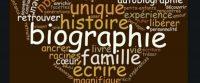 Littérature-Biographie et auto portrait
