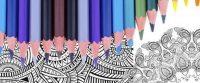 Vie pratique-Dessin, Coloriage Adulte