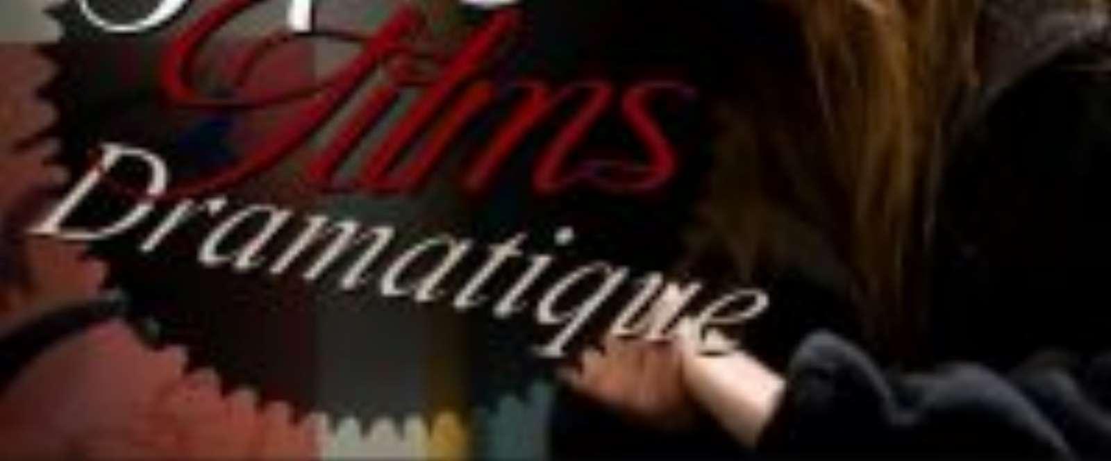 DVD-Film-Drame
