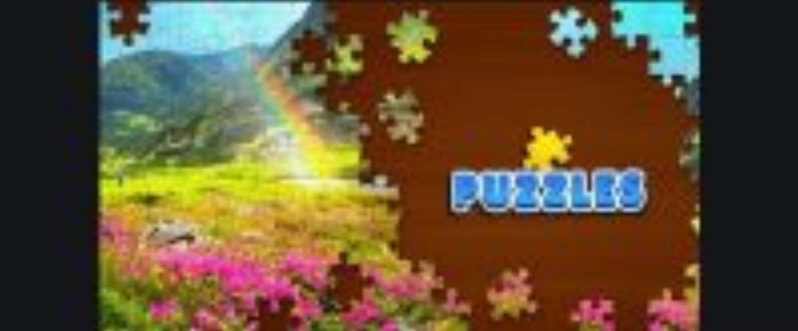 Jeux-Puzzle